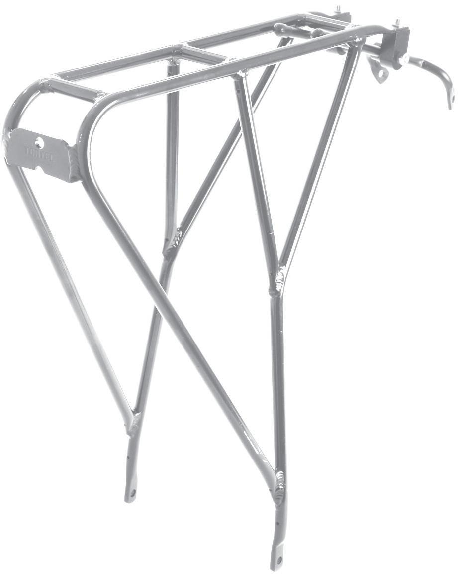Tortec Velocity Hybrid Rear Rack | Rear rack