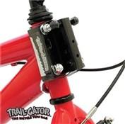 Trail-Gator Receiver Kit