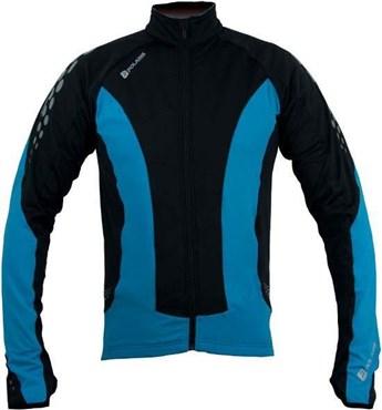 Polaris Venom Long Sleeve Cycling Jersey SS17 | Trøjer
