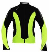 Polaris Venom Long Sleeve Cycling Jersey SS17
