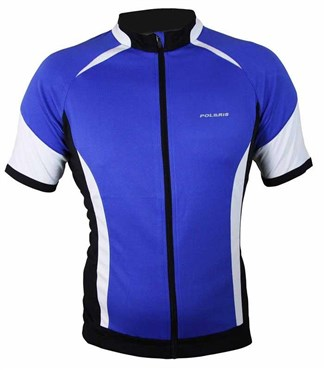 Polaris Baxter Short Sleeve Jersey