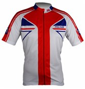 Polaris Decree Short Sleeve Cycling Jersey