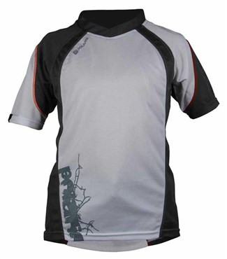 Polaris Nomad Short Sleeve Jersey