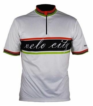 Polaris Velo City Short Sleeve Cycling Jersey