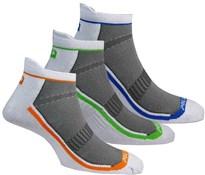 Polaris Coolmax Socks SS17 - 3 Pack