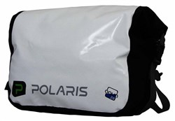 Product image for Polaris Aquanought Courier Bag - 20 Litre
