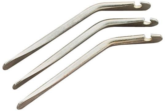 Cyclepro Steel Tyre Levers x3 | Værktøj