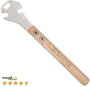 Lezyne Classic Pedal Rod