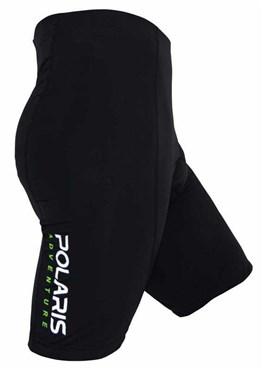 Polaris Adventure Lycra Shorts SS17