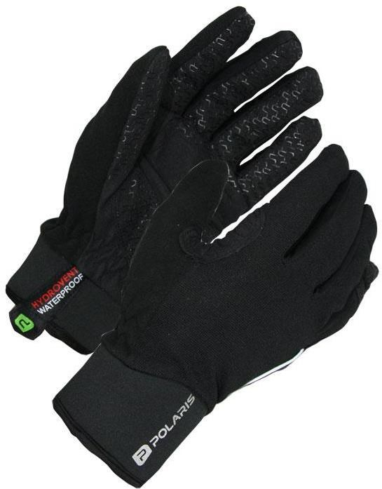 Polaris Dry Grip Long Finger Cycling Gloves SS17 | Gloves