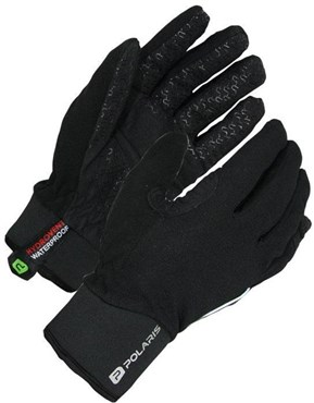 Polaris Dry Grip Long Finger Cycling Gloves SS17 | Handsker