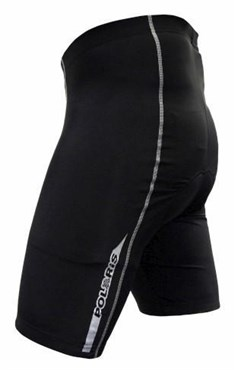 Polaris Womens Keirin Gel Shorts SS17