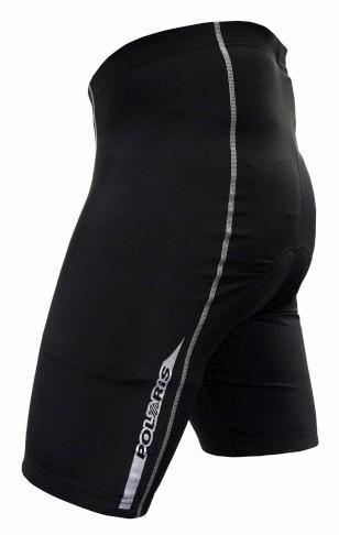 Polaris Womens Keirin Gel Shorts SS17 | Trousers