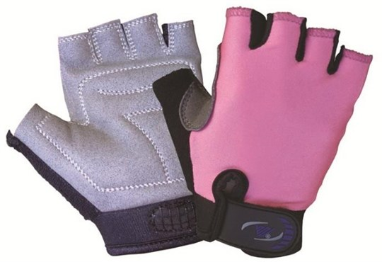 Polaris Controller Childrens Mitts / Short Finger Cycling Gloves