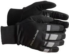 Polaris Mini Attack Kids Long Finger Cycling Gloves SS17