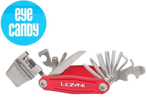 Lezyne Stainless 20 Multi Tool