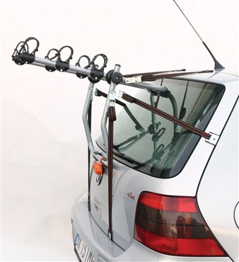 ETC 3 Bike Car Boot Rack