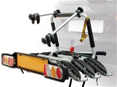 ETC Deluxe Platform Car Rack