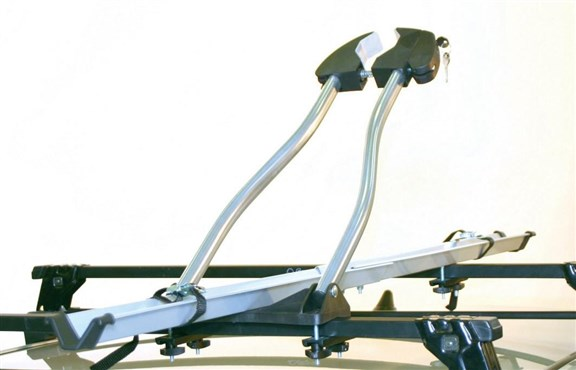 ETC Deluxe Roof Car Rack 1 Bike