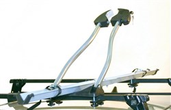ETC Deluxe Roof Car Rack 1 Bike - Black