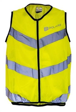Polaris RBS Flash Reflective Vest SS17