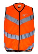 Polaris RBS Flash Reflective Vest SS17