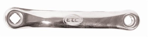 ETC Alloy Left Hand Crank
