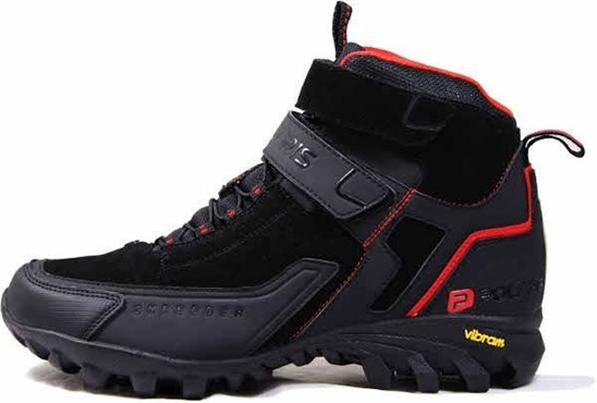 Polaris Shredder MTB Shoes