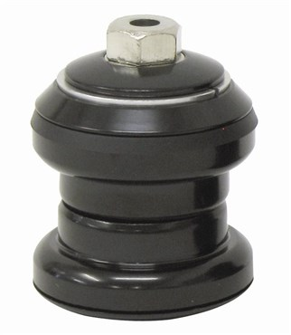 Savage Headset 1 1/8 Threadless Hollow Bolt Steel