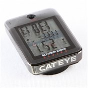 Cateye Micro Wireless Computer