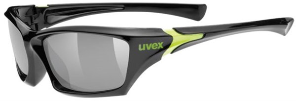 Uvex SGL 501 Junior Cycling Glasses