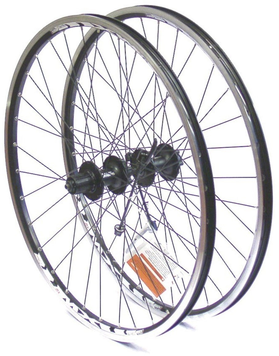 Wilkinson 26 inch 8/9 Speed Q/R Disc MTB Rear Wheel | Rear wheel