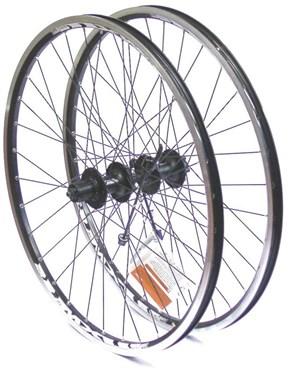 Wilkinson 26 inch 8/9 Speed Q/R Disc MTB Rear Wheel
