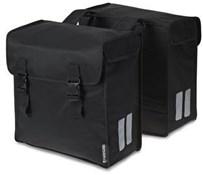 Basil Mara Water Resistant Double Pannier Bags