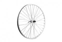 "Product image for Wilkinson Alloy Front 26"" MTB Wheel with Quick Release Hub"