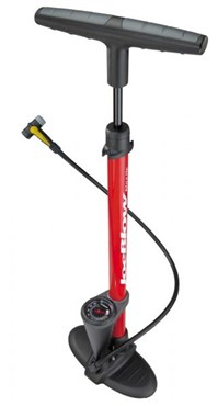 Topeak Joe Blow Max HP Floor Pump