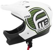 TSG Staten FMB Tour Full Face MTB Helmet