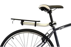 Axiom Flip-Flop LX Seat Post Mount Rack