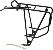 Product image for Axiom Streamliner Disc Deluxe Rear Rack