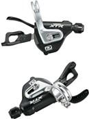 Shimano SL-M980 XTR 10 Speed Rapidfire Pods Pair