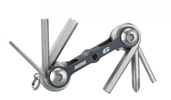 Topeak Mini 6 - Longer version Multi Tool