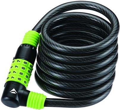 Merida Combination Cable Lock