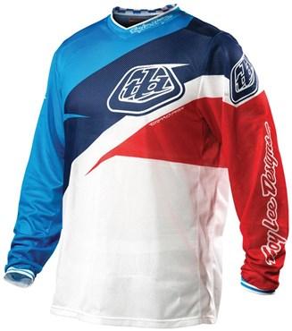 Troy Lee GP Air Long Sleeve Jersey