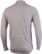 Endura Urban CoolMax Merino Long Sleeve Cycling Jersey Polo Shirt
