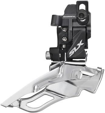 Shimano FD-M671 SLX 10 Speed Triple Front Derailleur