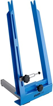 Unior Wheel Centering Stand For Home Use 1688