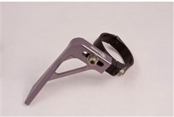 K-Edge Cyclo Cross Clamp On Chain Catcher Double XL