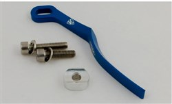 Product image for K-Edge Road braze-on double chain catcher
