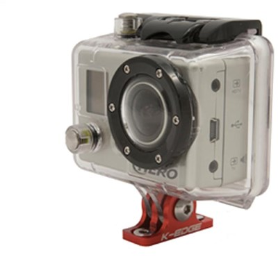 K-Edge Go Big GoPro Adapter