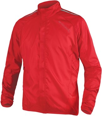 Endura Pakajak Packable Windproof Cycling Jacket SS16 | Jakker